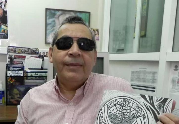 Ruben Reyes Ramírez