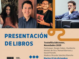 FIL Guadalajara Virtual 2020
