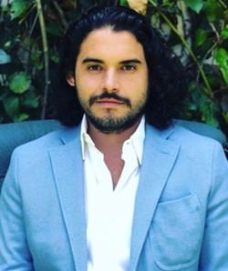 Gustavo Llorente