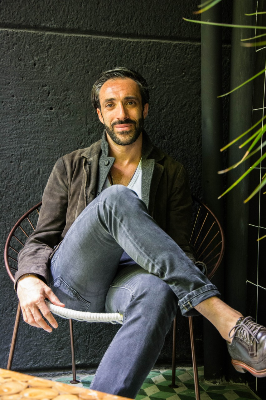 José Memún