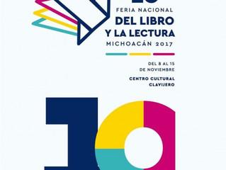 Feria del Libro Morelia 2017 / stand El Traspatio