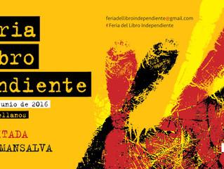 VII Feria del Libro Independiente