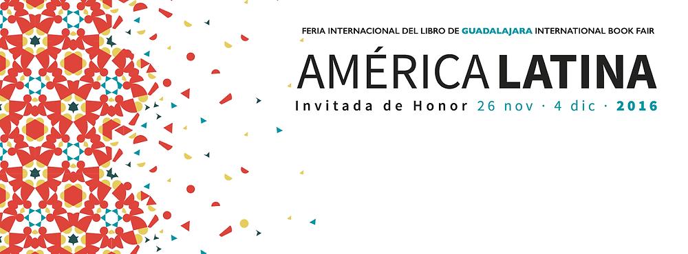 Este año, encuéntrenos en la Feria Internacional del Libro de Guadalajara en el Stand L24, con nuestros amigos de AEMI. ¡Los esperamos!