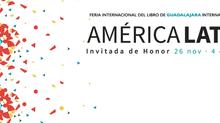 Textofilia Ediciones en la FIL Guadalajara 2016 / Stand L24 (con la Alianza de Editores Mexicanos In