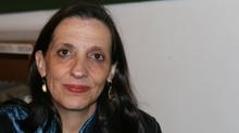 Ana García Bergua: Ganadora del Premio Bellas Artes de Narrativa Colima 2016 por Obra Publicada con