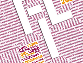 Feria Internacional del Libro del Zócalo CDMX 2018 Stand 61
