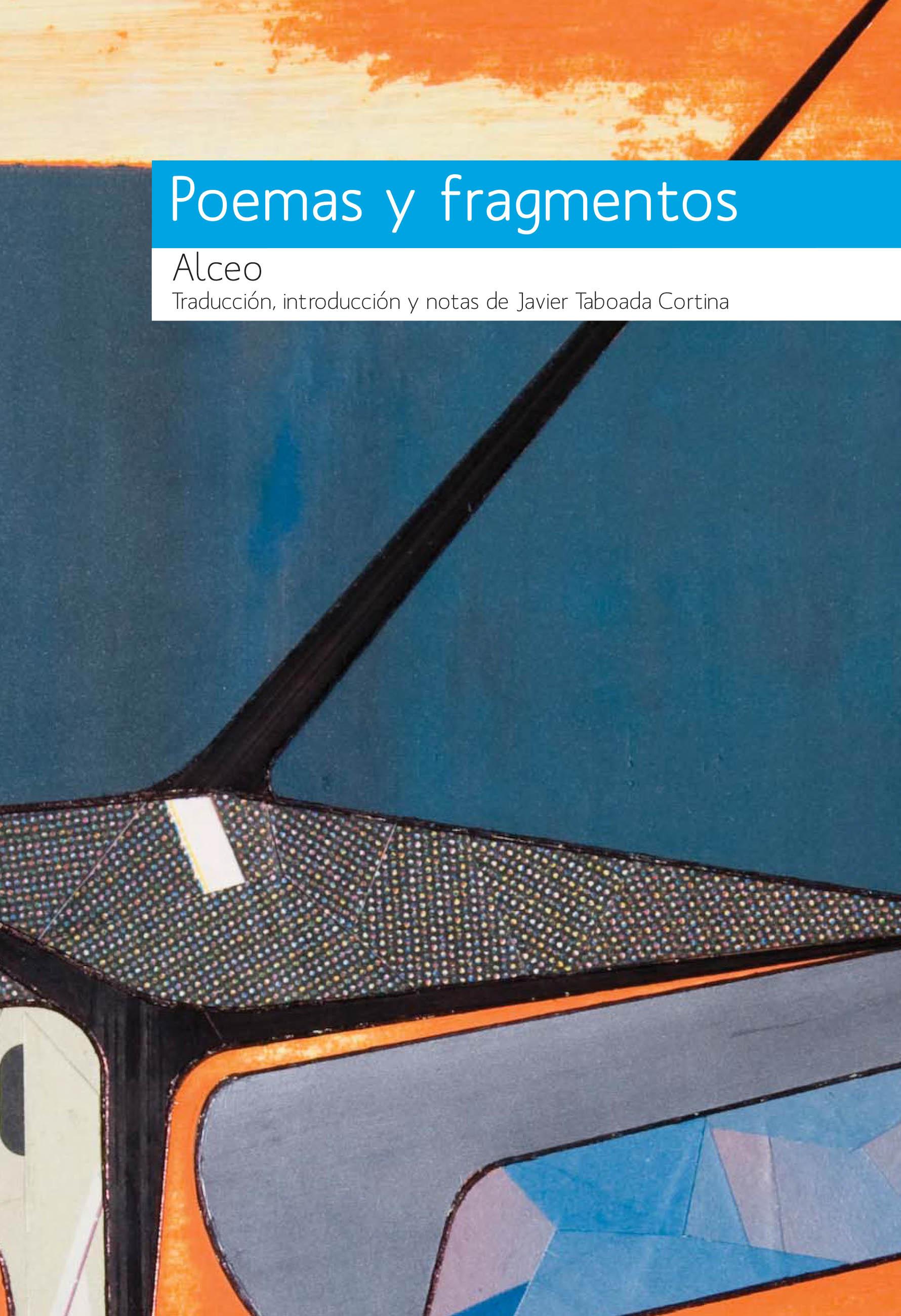 Alceo: Poemas y fragmentos