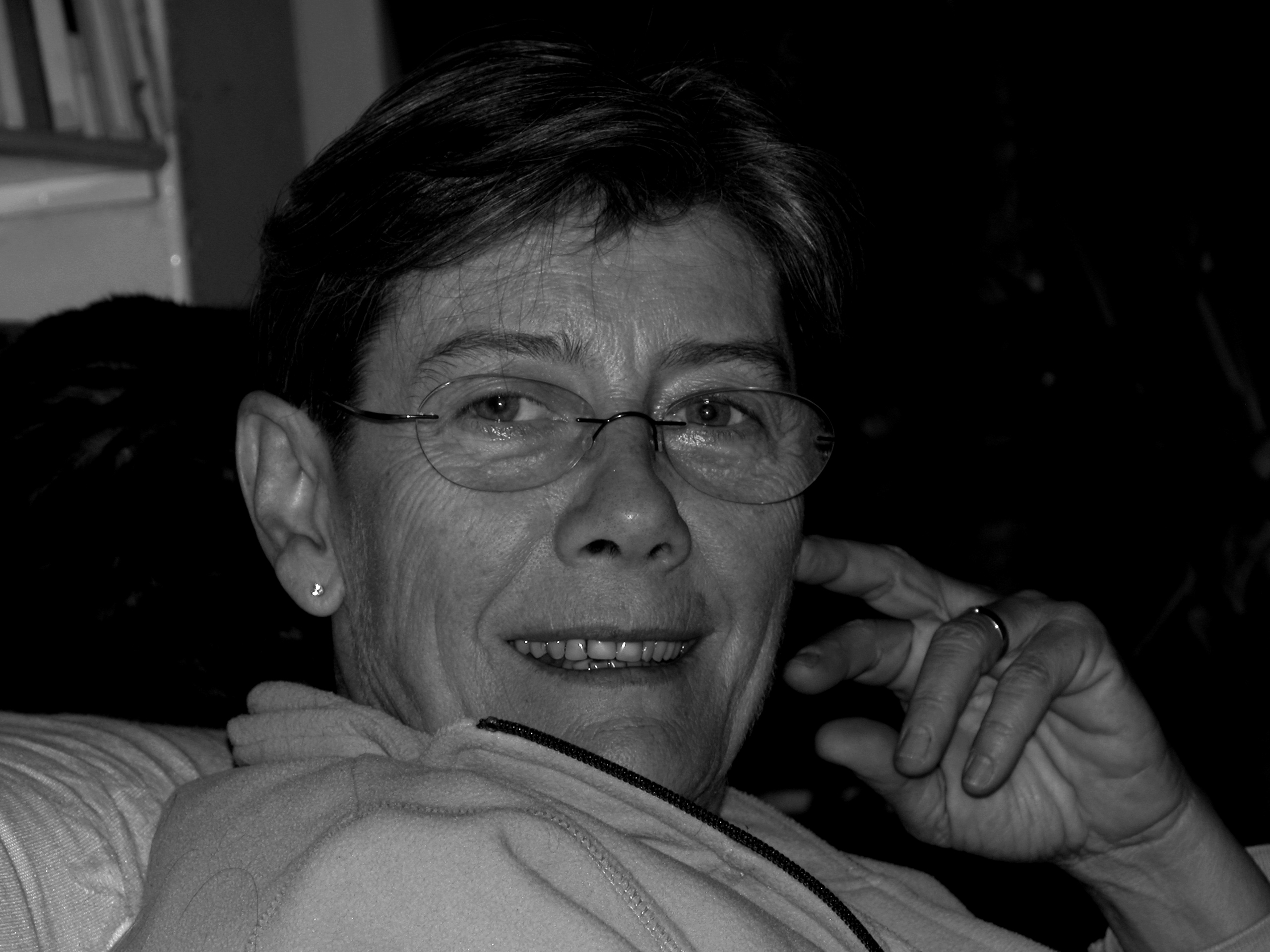 Jackie Bouthillier-Marillaud