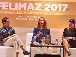 FELIMAZ: Respirando Agua
