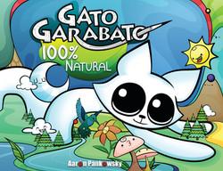 Gato Garabato: 100% Natural