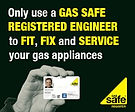 Gas Safe, plumbing services dartford