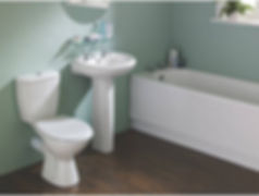 Affordable Bathrooms. Plumber & Bathroom fitters. Fixed prices. PlumbLife, Erith DA8 3HT