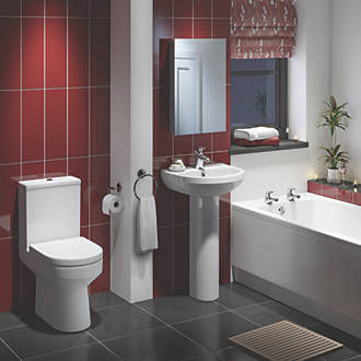 Affordable Bathrooms. Local bathroom fitters & Plumbers. PlumbLife, Erith DA83HT