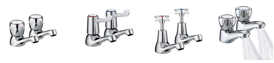 Affordable Plumbing. Bathroom taps Bathroom tap replacments, supplied and fitted by local Plumbing engineers at PlumbLife in Erith