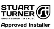 stuart turner approved fitter