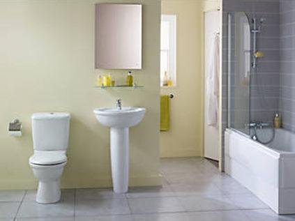 Affordable Bathrooms. Bathroom replacments. Plumbers. Plumblife DA8 3HT, South London & Kent