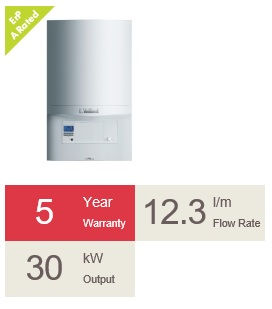 Vaillant Boiler installation. Boiler replacments, supplied and fitted by Gas engineers. PlumbLife in Erith