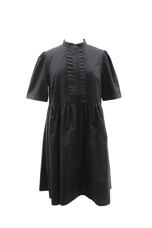 Hannah dress / black