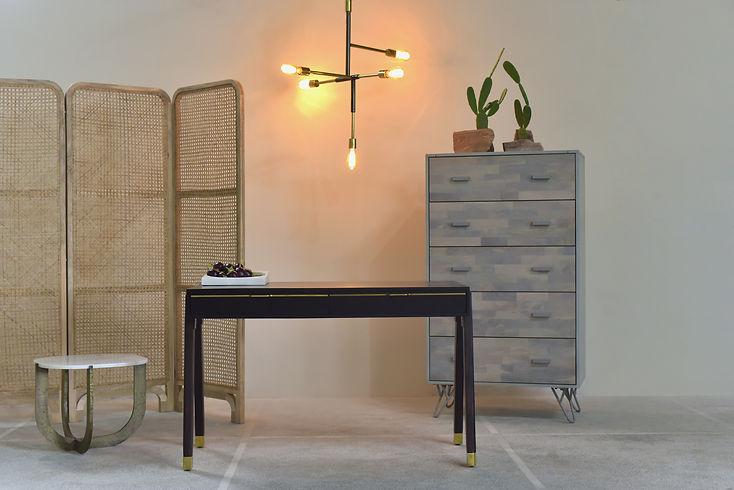 Alexander Mueller - Furniture Designer