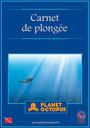 Carnet de Plongée