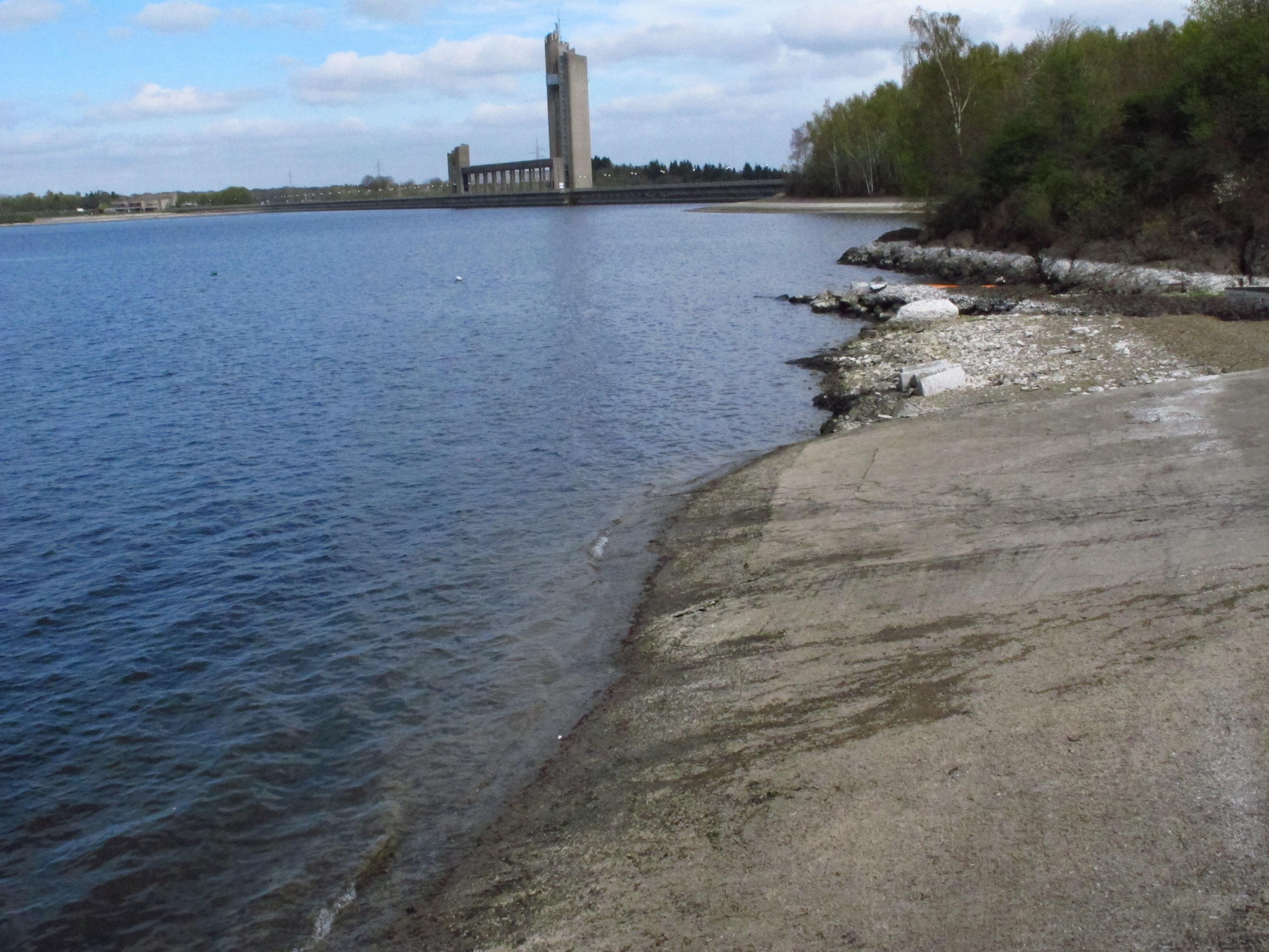 Image result for barrage de leau dheure plonger