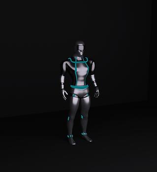 KonstantinaGeorgiadou_3D Character - Kon
