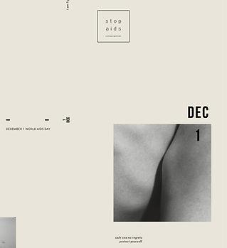 aidscampaign poster1-01 - Michalis Chara
