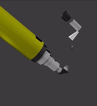 telescope 3D video_2  - Nektaria Constan