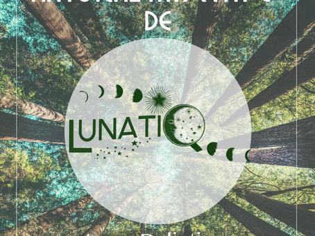 Lunatiq- Natural Mixtape Spring 2021