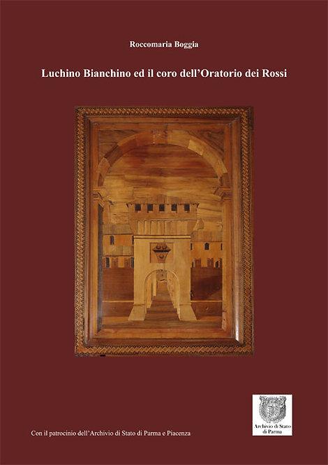 Luchino Bianchino ed il coro dell'Oratorio dei Rossi