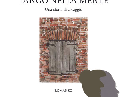Novità in catalogo: TANGO NELLA MENTE di Sara Calzolari
