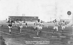 Parigi - Giochi Olimpici 1924