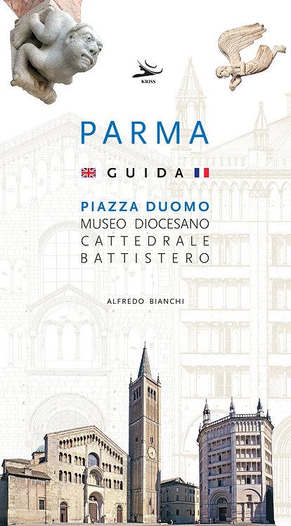 Guida Piazza Duomo Parma