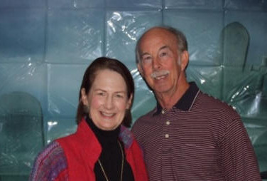 Linda and John Kottmeyer