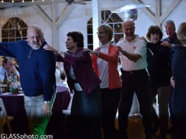 Dancing the Line
