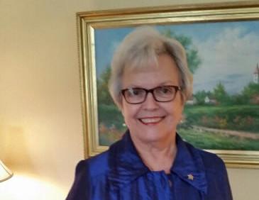 Gwen Westbrook, Corresponding Secretary