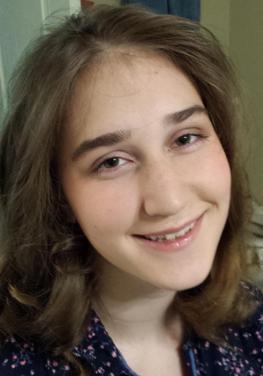 Sarah Patton is from Madison, Alabama.