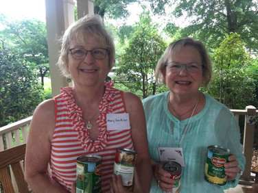 The Local Food Bank