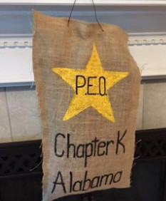 """""""Banner"""" made by Betsy Cagle"""