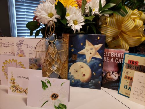 Special Gifts & Cards
