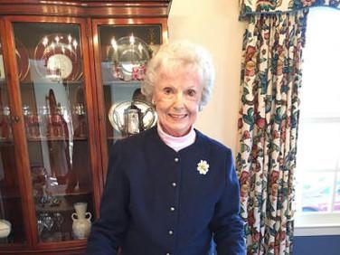 Martha Sue Hutchens
