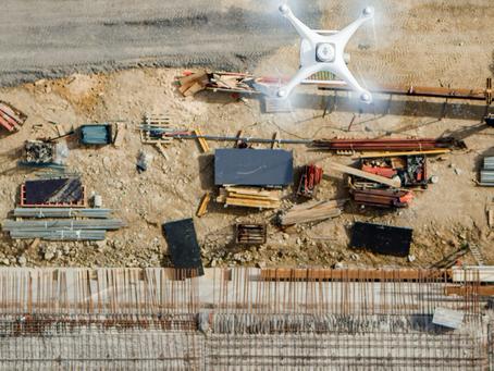 Solusi Drone & Software DJI Untuk Melakukan Survey, Mapping, Photogrammetry Untuk Sektor Konstruksi