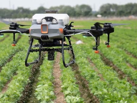DJI Agras T10: Spraying Drone Harga Terjangkau untuk Pertanian di Lahan Kecil hingga Menengah
