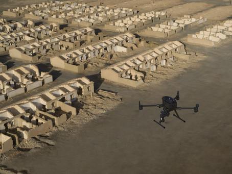 4 Faktor Yang Membuat Drone DJI Diprioritaskan Oleh Pengguna Sebagai Platform Untuk Membantu Bisnis