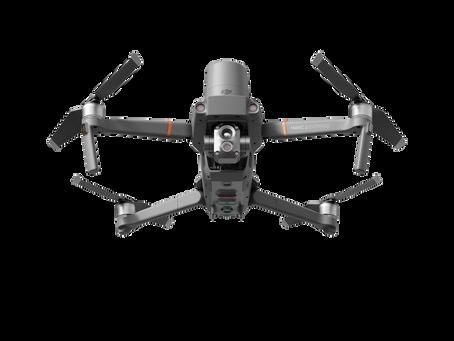 5 Fitur Terbaik Drone Inspeksi dan Survey DJI Mavic 2 Enterprise Advanced