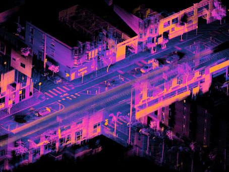 Mengenal Teknologi LIDAR Dan Kegunaannya Untuk Photogrammtery