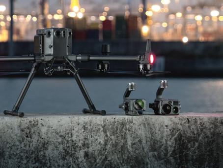 7 Rekomendasi Drone Payload DJI untuk Inspeksi dan Manajemen Aset