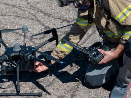 8 Kelebihan Drone Software Public Safety: DJI dan Software Photogrammetry Pix4D