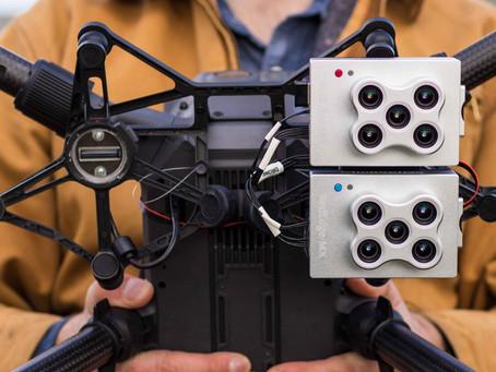 Sustainable Farming dengan Drone Mapping DJI dan Sensor MicaSense