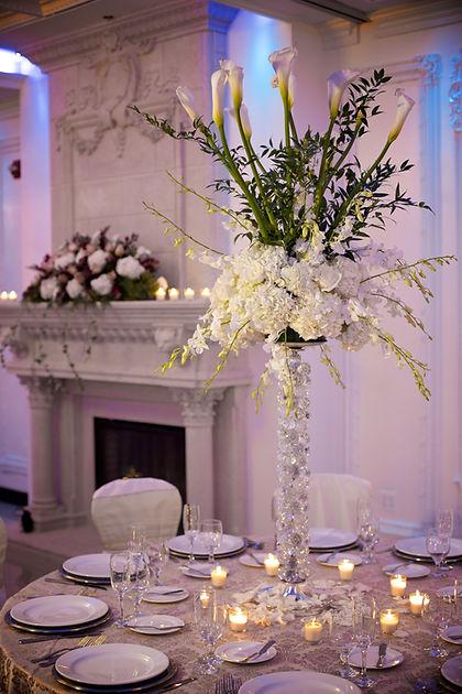 Villa Lombardi's Wedding